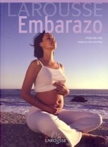 Libro: Embarazo - Théau, Anne