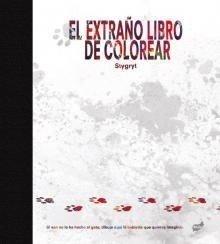 Libro: El extraño libro de colorear - Stygryt, Cris