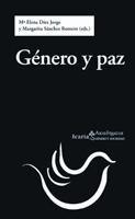 Libro: Género y paz - Díez Jorge, M. Elena