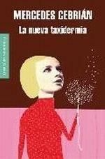Libro: La nueva taxidermia - Cebrian, Mercedes