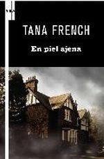 Libro: En piel ajena - French, Tana