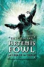 Libro: Artemis Fowl (7). La hora de la verdad - Colfer, Eoin