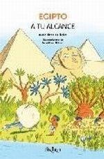 Libro: Egipto a tu alcance - Gros De Beler, Aude