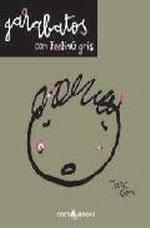 Libro: Garabatos con feeling gris - Gomi, Taro