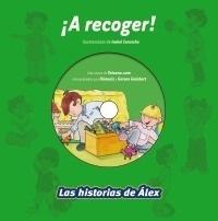 Libro: ¡A recoger! -