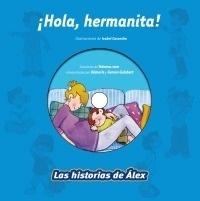 Libro: ¡Hola, hermanita! -