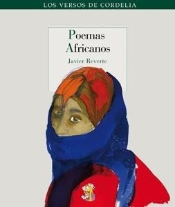 Libro: Poemas africanos - Martínez Reverte, Javier