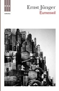 Libro: Eumeswil - J Nger, Ernst