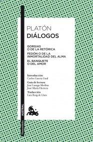Libro: Diálogos - Platon