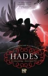 Libro: Hades - Adornetto, Alexandra