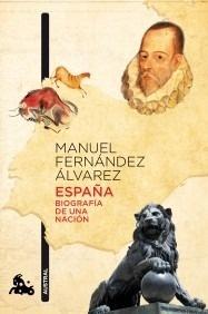 Libro: España. Biografía de una nación - Fernandez Alvarez, Manuel