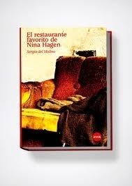 Libro: El restaurante favorito de Nina Hagen - Molino, Sergio Del