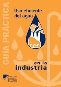Libro: La Ecoauditoria del Agua en la Industria. Guía Práctica - Fundación Ecología Y Desarrollo
