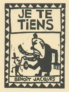 Je te Tiens - Jacques, Benoit