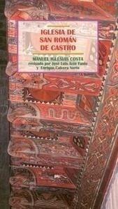 Libro: Iglesia de San Román de Castro - Iglesias Costa, Manuel:
