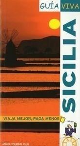 Libro: Sicilia  -  Guía Viva 2005 - Pozo Checa, Silvia Del