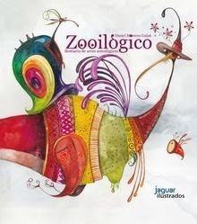 Libro: Zooilógico. Bestiario de seres mitoilógicos - Montero Galan, Daniel