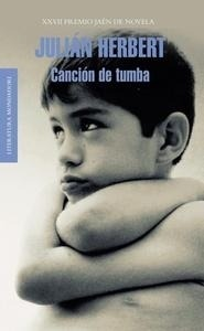 Libro: Canción de tumba - Herbert, Julian