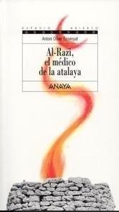 Libro: Al-Razi, el Médico de la Atalaya - Oliver Ensenyat, Antoni