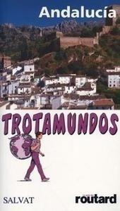 Libro: Trotamundos Andalucía  (2006) - Gloaguen, Philippe