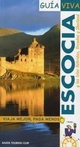 Libro: Escocia - Alonso, Eulalia