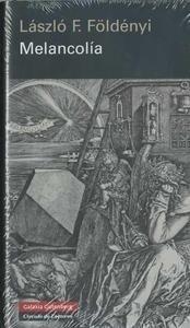 Libro: Melancolia - Foldenyi, Laszlo F.