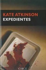 Libro: Expedientes - Atkinson, Kate