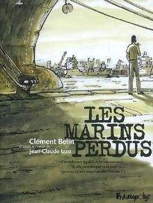 Libro: Marins Perdus, Les - Belin, Clément