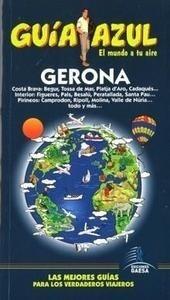 Libro: Gerona 2007 - Monreal, Manuel