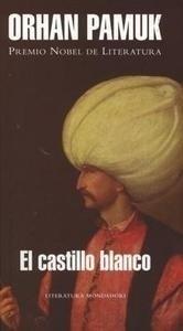 Libro: El Castillo Blanco - Pamuk, Orhan