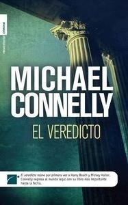 Libro: Veredicto, El - Connelly, Michael