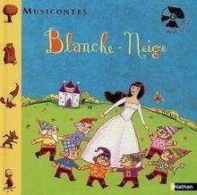 Libro: Blanche Neige + Cd - Devaux, Stéphane