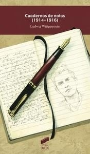 Libro: Cuadernos de notas (1914-1916) - Wittgenstein, Ludwig