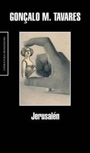 Libro: Jerusalen - Tavares, Gonçalo M.
