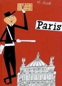 Libro: Paris - Sasek, Miroslav