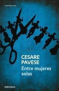 Libro: Entre mujeres solas - Pavese, Cesare