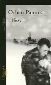 Libro: Nieve - Pamuk, Orhan