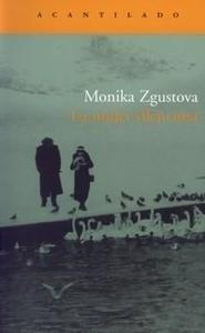 Libro: Mujer Silenciosa, La - Zgustova, Monika