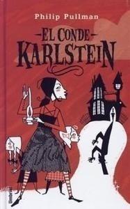 Libro: Conde Karlstein, El - Pullman, Philip