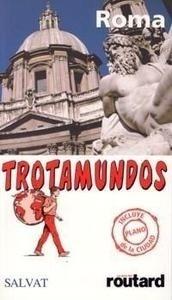 Libro: Roma Trotamundos 05 - Gloaguen, Philippe