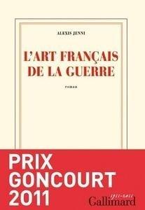 L'art français de la guerre - Jenni, Alexis