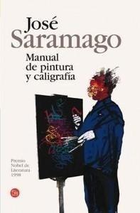 Libro: Manual de pintura y caligrafía - Saramago, Jose