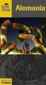 Libro: Guia Total Alemania  (2011) - Touring Editore / Grupo Anaya