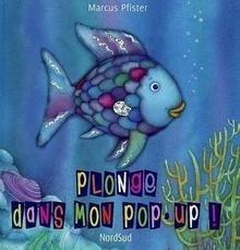 Libro: Plonge dans mon Pop-up - Pfister, Marcus