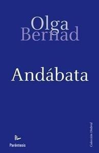 Libro: Andábata. - Bernad, Olga
