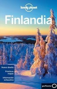 Libro: FINLANDIA (2012) Lonely Planet - Symington, Andy