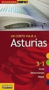 Libro: Guiarama Asturias (2012) - Martínez Reverte, Javier