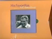 Libro: Mis favoritos - Rodriguez Almodovar, Antonio