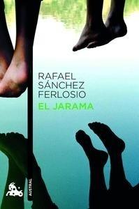 Libro: El Jarama - Sanchez Ferlosio, Rafael