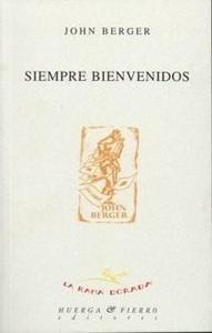 Libro: Siempre Bienvenidos - Berger, John